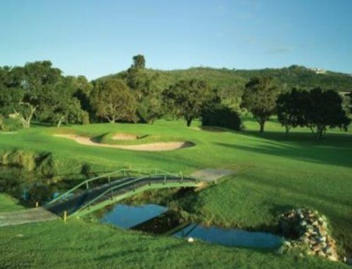 Plettenberg Bay Country Club